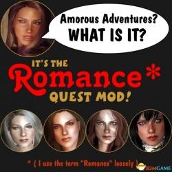 分享 爱的大冒险  3.1  Amorous Adventures [v3.1] (2017/07/27) 3.1补上介绍