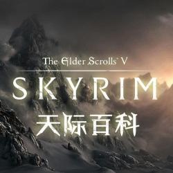 《上古卷轴5:天际〈The Elder Scrolls V : Skyrim〉百科全书》 [百科专属][制作技术区]