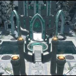 【Team Rapier Of 3DM】【汉化】Ayleid Palace SE -亚历德精灵宫殿 v1.0