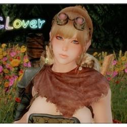 【ARROW&KNEE MOD TEAM™】神秘生物的随从 第十弹 遇见~~~神秘生物的抓根宝~~~克洛薇儿(Clover)
