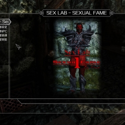 【Team Rapier Of 3DM】【完整汉化】情欲声望框架SexLab - Sexual Fame Framework 0.99