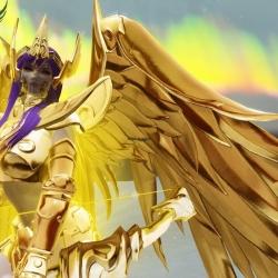 射手座黄金圣衣